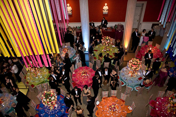 A Night Out: The 53rd Annual Corcoran Ball