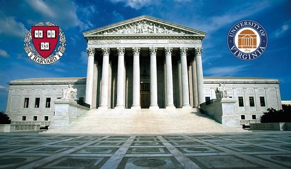 Surprise, Surprise: Harvard Wins the Supreme Court Clerk Competition