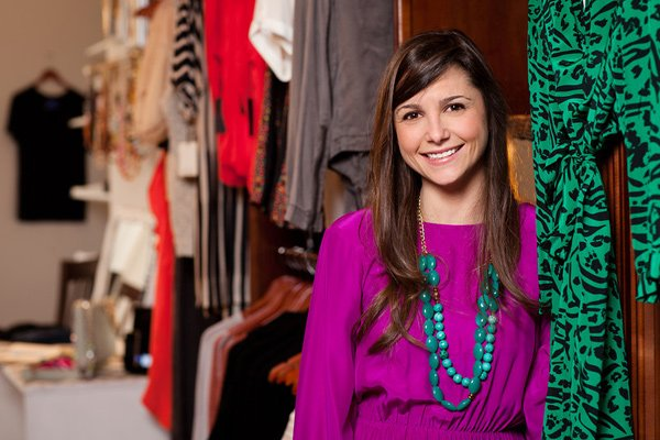 """Load Up on """"Hippie-Chic"""" Style and Handmade Baubles at New Georgetown Boutique Duo"""