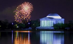 Fourth of July 2011: Best Free Spots to Watch Fireworks in Washington