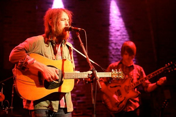 Fleet Foxes, Elliott Yamin, and Junior League: Get Your Tickets