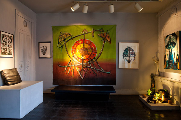 Dupont Circle Art Galleries: Our Top Nine