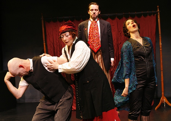 DC's 2011 Fringe Festival: What Not to Miss