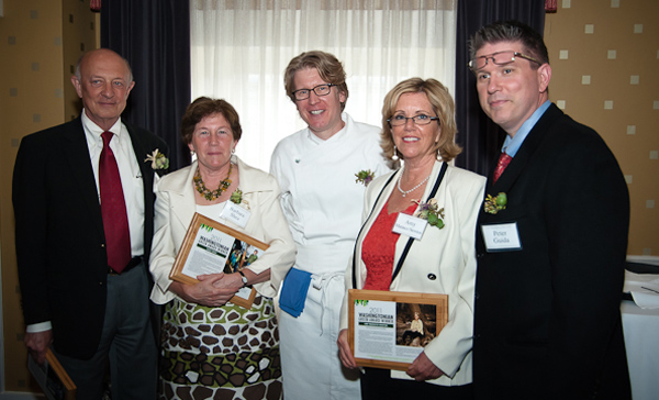 Washingtonian Green Awards 2011 Reception (Pictures)