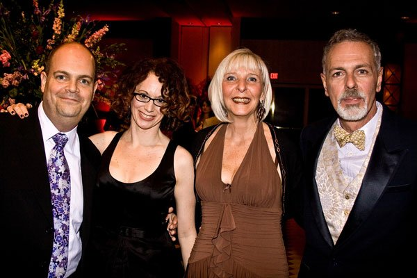 Highlights From the Helen Hayes Awards