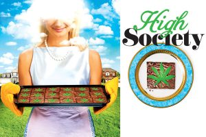 High Society: Washington's Love Affair With Marijuana