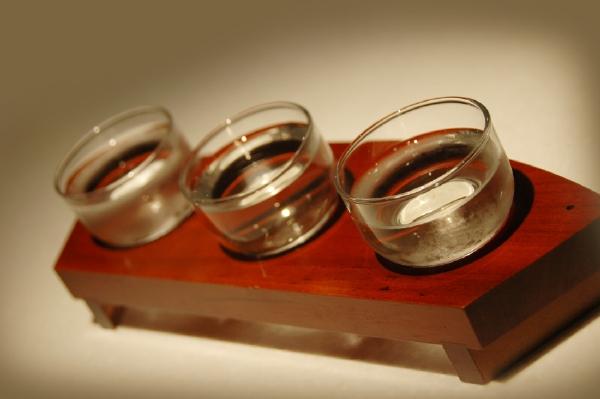 Sake to Me: Where to Get Japan's Favorite Drink in Washington
