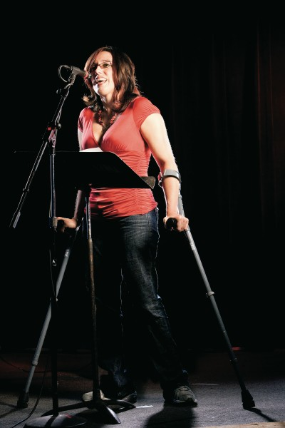 Poetry That Inspires Women