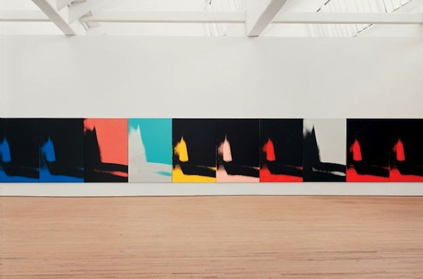 """Art Preview: """"Andy Warhol: Shadows"""""""