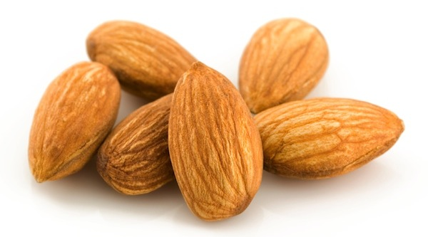 Going Nuts: Georgetown's Thomas Sherman on Heart-Healthy Nuts