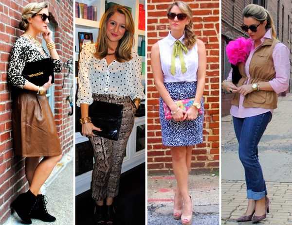 Local Style Blogger We Love: Lacey From A Lacey Perspective