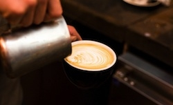 """DC Ranked Sixth Most """"Caffeinated"""" City"""