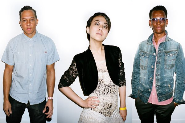 The 23 Most Stylish People at Fashion: District
