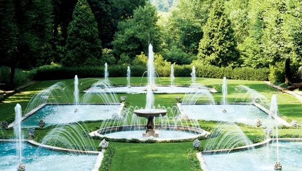 Longwood Gardens Washingtonian Dc