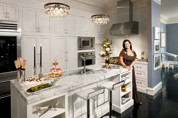 At Home With Design Pros: Lori Graham