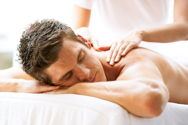 Have Less Stress: Get a Relaxing Massage