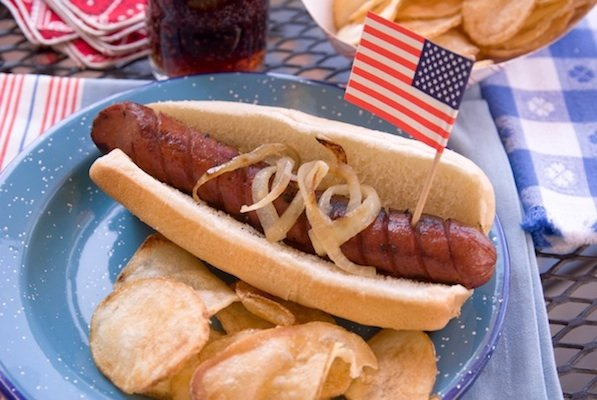 Memorial Day in Washington: What to Eat and Do