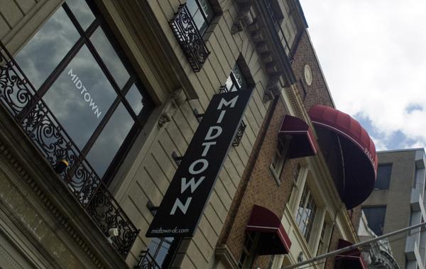 Open Bar: Midtown Loft