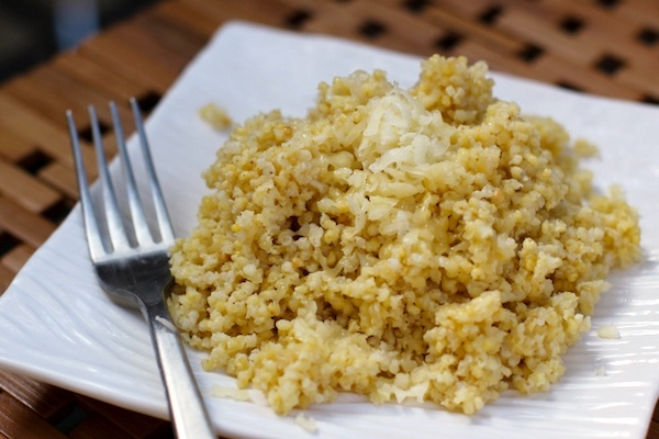 How to Eat: Millet