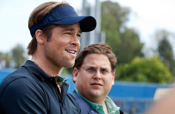 """Moneyball,"" AFI's Latin American Film Festival, and ""Downtown Calling"": Movie Tickets"
