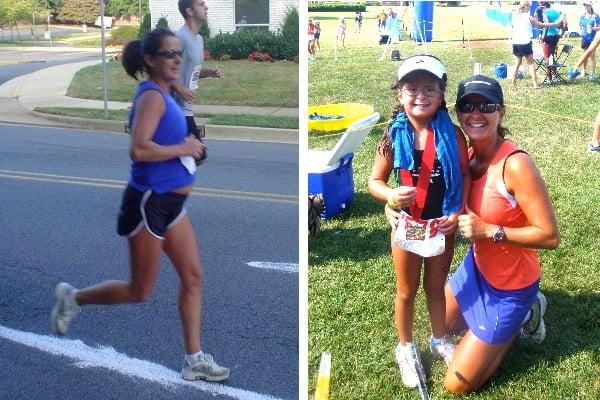 Health Heroes: Monique Rico, Triathlon Extraordinaire