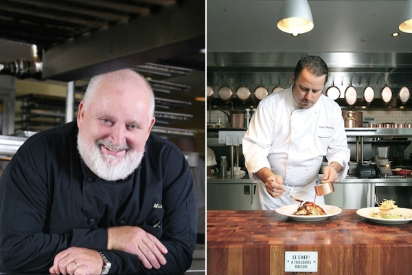 Chefs Tell All: The Best and Hardest Chefs to Work For