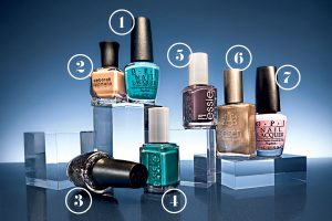 Nail Polish Colors for Spring