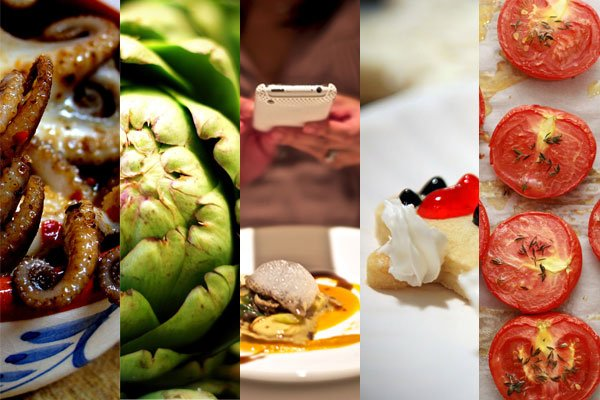 Foodie Photo Contest: The Finalists