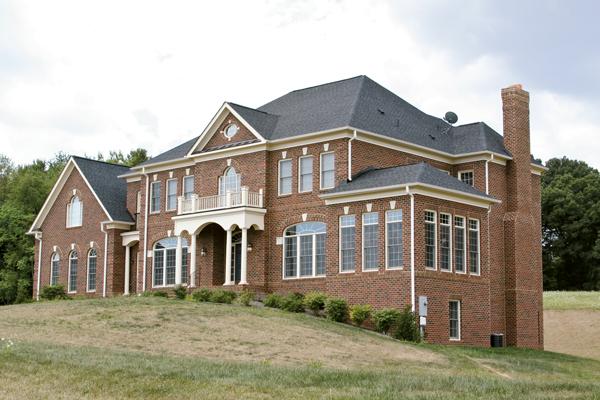 Luxury Homes: October 2009