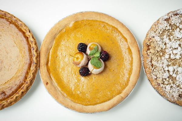 Taste Test: Pumpkin Pie