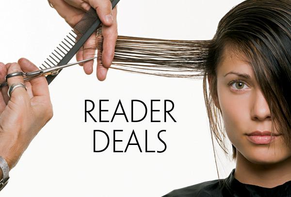 Great Hair 2010: Reader Deals