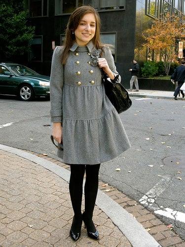 Sidewalk Style: Samantha Sault