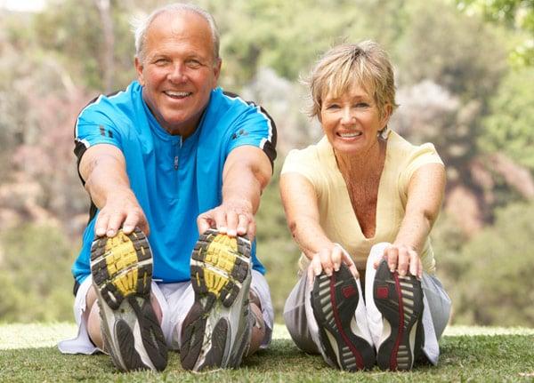 Retirement Communities Helping Seniors Stay Fit