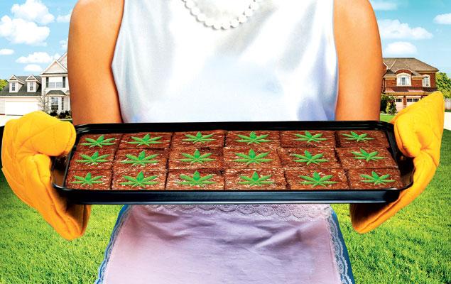 DC Names Six Groups as Eligible to Grow Medical Marijuana