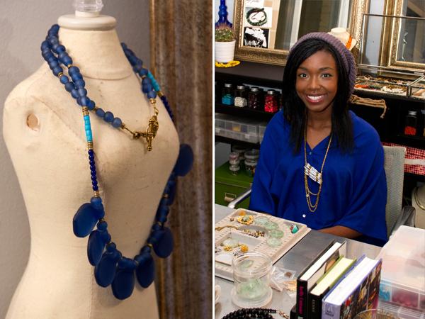 DC Jewelry Designer You Need to Know: Sola Biu of Onyx Feather