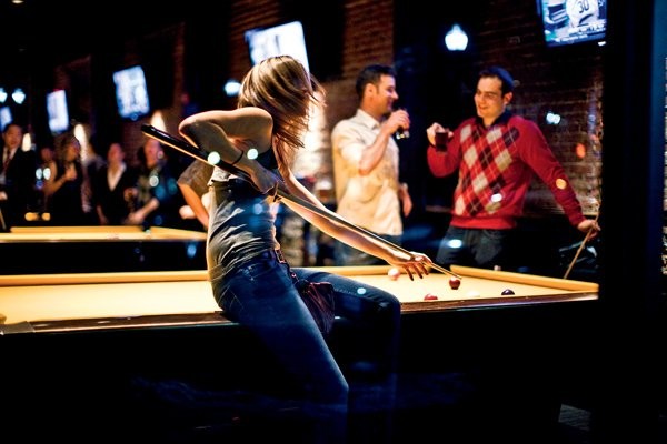 Best Bars for Groups in Washington
