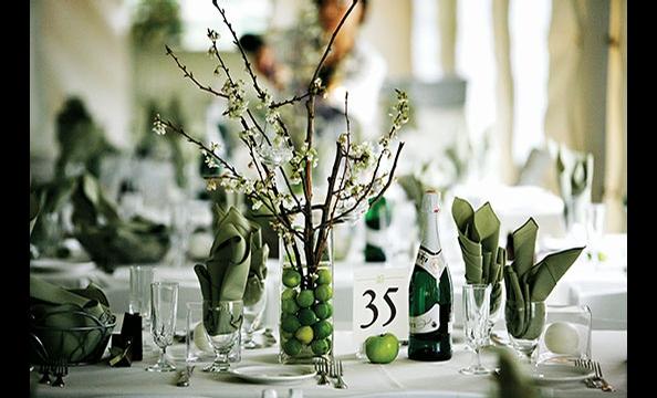 Real Weddings: Cindy Pak & Tad Kim