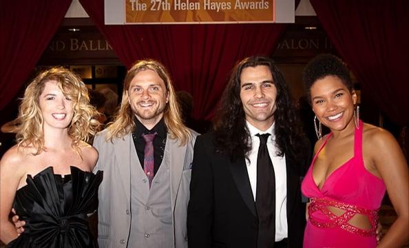 Helen Hayes Awards 2011