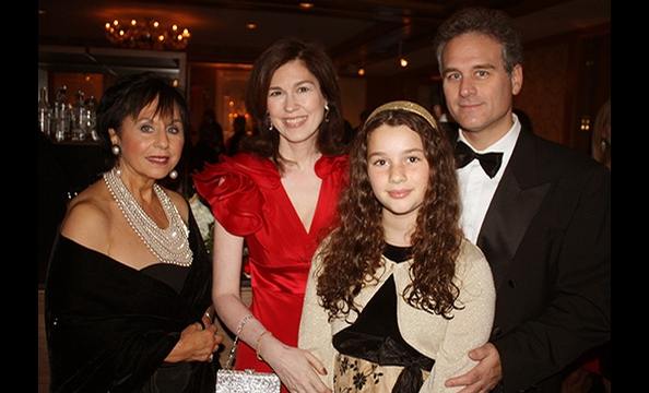 Helen Hayes Star Gala 2010