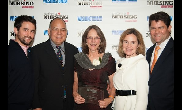 The Washingtonian Excellence in Nursing Awards