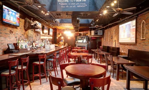 Glover Park's Mason Inn Revamps the Gin & Tonic Space