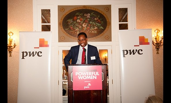 100 Most Powerful Women Luncheon