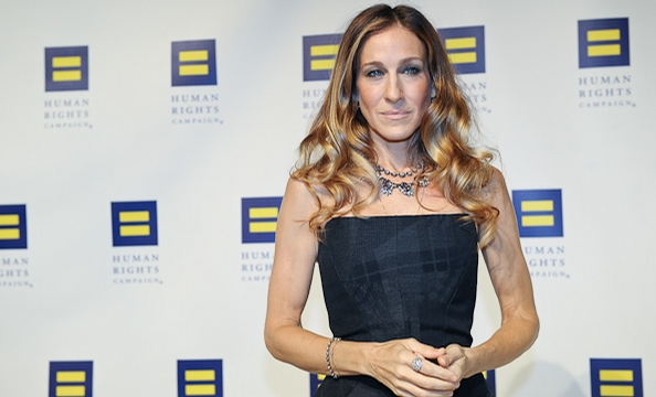 The 15th Annual Human Rights Campaign National Dinner
