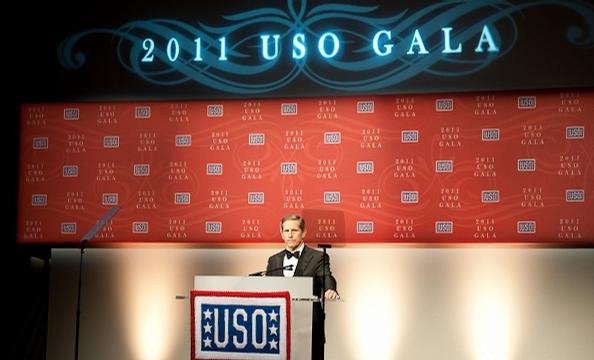 2011 USO Gala