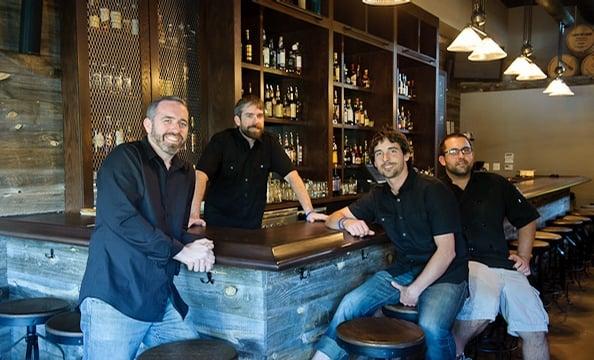 Boundary Stone: Bloomingdale's New Neighborhood Pub