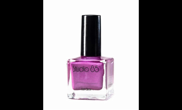 "Another polish named after another slang term. ""It always tickles me when I hear it,"" says Burriss, ""because then I think 'we actually made a color for that!'"""
