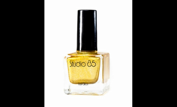 A metallic goldenrod also created with the young women of DC in mind.