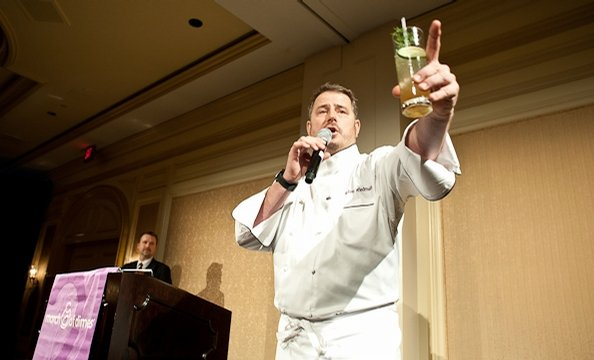 March of Dimes Signature Chefs Auction of DC