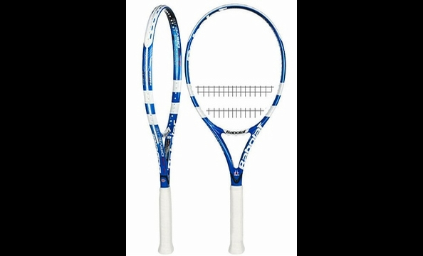 Available at tennis-warehouse.com