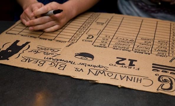 Chinatown Coffee Emerges Victorious in Latte Art Throwdown